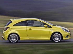 Ver foto 13 de Opel Corsa OPC 2010
