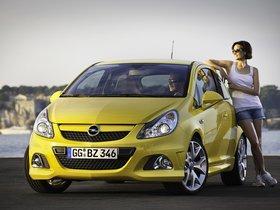 Ver foto 12 de Opel Corsa OPC 2010