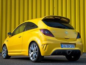 Ver foto 11 de Opel Corsa OPC 2010