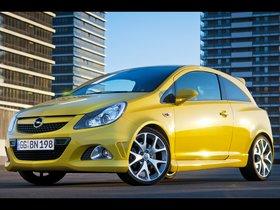 Ver foto 10 de Opel Corsa OPC 2010