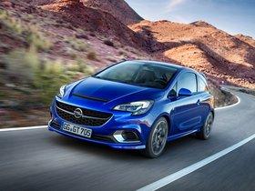Fotos de Opel Corsa OPC 2015