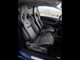 Ver foto 9 de Opel Corsa OPC 2015
