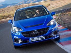 Ver foto 6 de Opel Corsa OPC 2015