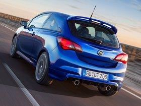 Ver foto 5 de Opel Corsa OPC 2015