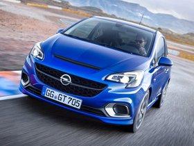 Ver foto 4 de Opel Corsa OPC 2015