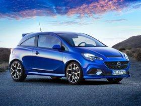 Ver foto 3 de Opel Corsa OPC 2015