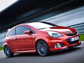 Ver foto 3 de Opel Corsa OPC Nurburgring Edition 2011