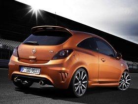 Ver foto 26 de Opel Corsa OPC Nurburgring Edition 2011