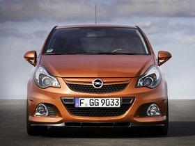 Ver foto 25 de Opel Corsa OPC Nurburgring Edition 2011