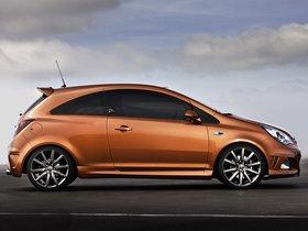Ver foto 24 de Opel Corsa OPC Nurburgring Edition 2011