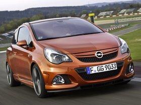 Ver foto 23 de Opel Corsa OPC Nurburgring Edition 2011