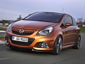Ver foto 22 de Opel Corsa OPC Nurburgring Edition 2011