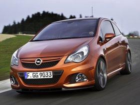 Ver foto 21 de Opel Corsa OPC Nurburgring Edition 2011