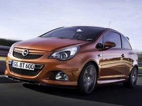 Ver foto 19 de Opel Corsa OPC Nurburgring Edition 2011