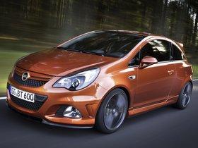 Ver foto 17 de Opel Corsa OPC Nurburgring Edition 2011