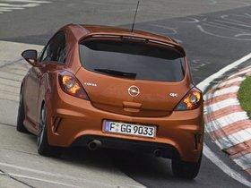 Ver foto 16 de Opel Corsa OPC Nurburgring Edition 2011