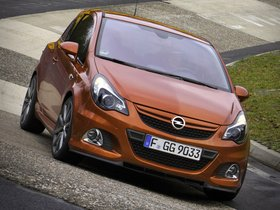 Ver foto 14 de Opel Corsa OPC Nurburgring Edition 2011