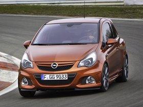 Ver foto 13 de Opel Corsa OPC Nurburgring Edition 2011