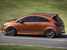 Ver foto 12 de Opel Corsa OPC Nurburgring Edition 2011