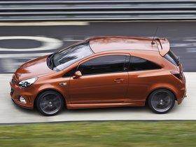 Ver foto 9 de Opel Corsa OPC Nurburgring Edition 2011
