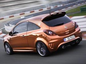 Ver foto 8 de Opel Corsa OPC Nurburgring Edition 2011