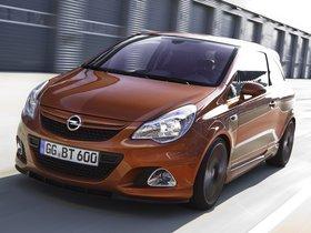 Ver foto 6 de Opel Corsa OPC Nurburgring Edition 2011