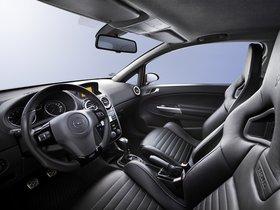 Ver foto 32 de Opel Corsa OPC Nurburgring Edition 2011