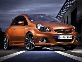 Ver foto 29 de Opel Corsa OPC Nurburgring Edition 2011