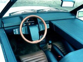 Ver foto 5 de Opel Corsa Spider Concept 1982