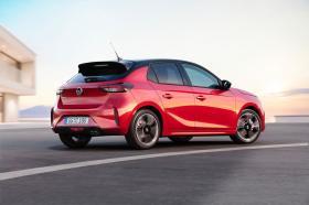 Ver foto 2 de Opel Corsa GS Line 2019