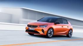 Ver foto 2 de Opel e-Corsa Edition 2019