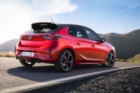 Ver foto 3 de Opel Corsa GS Line 2019