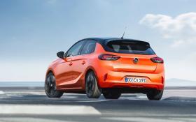Ver foto 7 de Opel e-Corsa Edition 2019