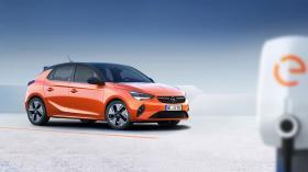 Ver foto 3 de Opel e-Corsa Edition 2019