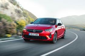 Ver foto 5 de Opel Corsa GS Line 2019