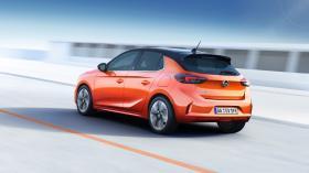 Ver foto 4 de Opel e-Corsa Edition 2019