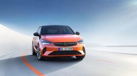 Ver foto 1 de Opel e-Corsa Edition 2019