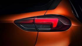 Ver foto 14 de Opel e-Corsa Edition 2019