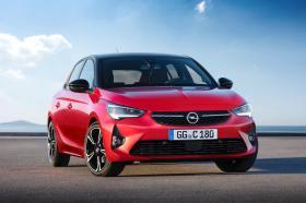 Ver foto 4 de Opel Corsa GS Line 2019