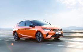 Ver foto 10 de Opel e-Corsa Edition 2019