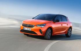 Ver foto 9 de Opel e-Corsa Edition 2019