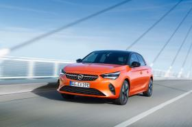 Ver foto 8 de Opel e-Corsa Edition 2019