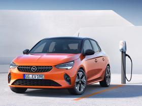 Opel Corsa -e Edition-e