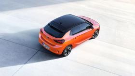 Ver foto 5 de Opel e-Corsa Edition 2019