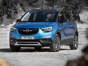 Ver foto 22 de Opel Crossland X Ecotec D  2017
