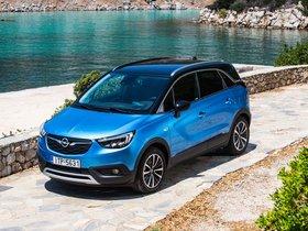 Ver foto 19 de Opel Crossland X Ecotec D  2017