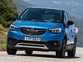 Ver foto 16 de Opel Crossland X Ecotec D  2017