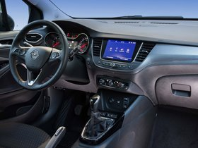 Ver foto 33 de Opel Crossland X Ecotec D  2017