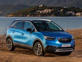 Ver foto 14 de Opel Crossland X Ecotec D  2017