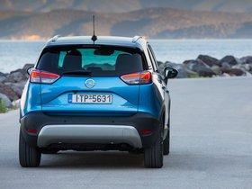 Ver foto 4 de Opel Crossland X Ecotec D  2017